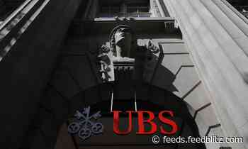 Five Top Law Firms Lead On £1.4B UBS Pension Deal
