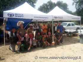 L'Enelcaccia di Pezze di Greco ha organizzato una gara amatoriale di caccia - OsservatorioOggi