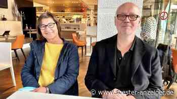 Eklat bei Grünen in Bad Sassendorf: Riedel und Rusche verlassen Versammlung - Soester Anzeiger