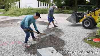 Bad Sassendorf (NRW): Adventure-Golf im Kreis Soest noch im Sommer 2020 - soester-anzeiger.de