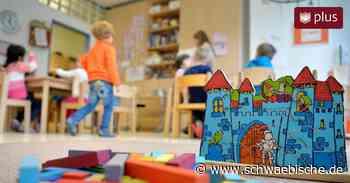 In Bad Waldsee fehlen rund 80 Kinderbetreuungsplätze - Schwäbische