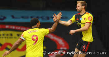 Dawson remains Watford's greatest threat as centre-back scores again - Fantasy Football Scout