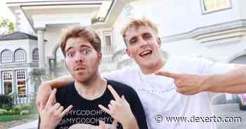Jake Paul mocks Shane Dawson for being 'canceled' - Dexerto