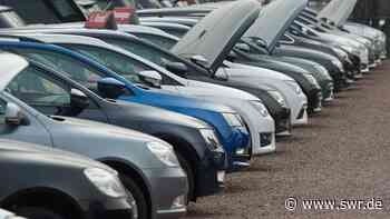Autohändler aus Betzdorf stehen Betrugs vor dem Landgericht Koblenz   Koblenz   SWR Aktuell Rheinland-Pfalz   SWR Aktuell - SWR