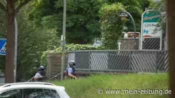 Hat Vater seine Tochter umgebracht? Polizei umstellt Wohnhaus in Betzdorf - Rhein-Zeitung