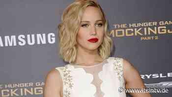 """Marvel-Star in """"Die Tribute von Panem""""? SIE hätte Jennifer Lawrence fast die Rolle weggeschnappt - it's in TV"""