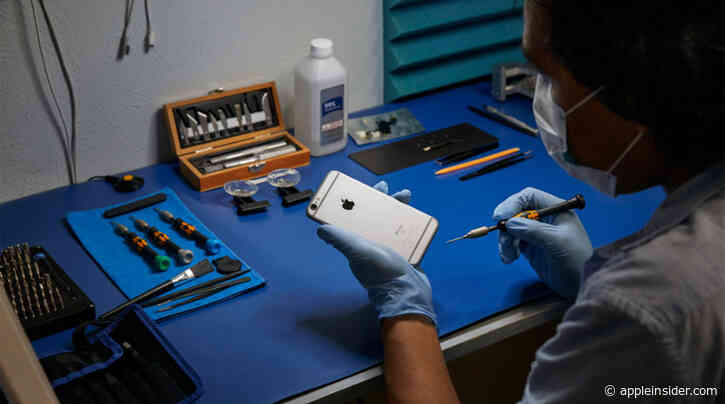 Apple expands its Independent Repair Provider Program to 32 countries