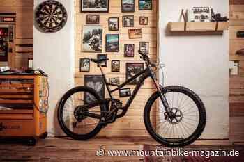 Dreambikes in der Übersicht: MOUNTAINBIKE Boutique - MountainBIKE Magazin