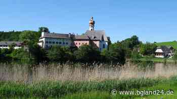 Berchtesgadener Land: Geführte Mountainbike-Tour nach Höglwörth - bgland24.de