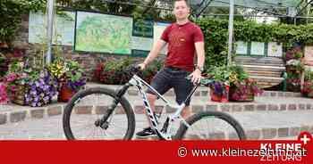 Steirer des Tages: 750 Arbeitsstunden für eine neue Mountainbike-Strecke - Kleine Zeitung