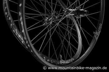 DT Swiss 1501 Spline One: Preisattraktiver Laufrad-Allrounder jetzt in Carbon - MountainBIKE Magazin