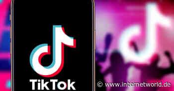 TikTok bringt Self Service Marketing-Plattform nach Deutschland