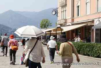 Allarme ozono nel Comasco, valori elevati a Erba - Corriere di Como