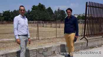 """Iacovangelo """"Grazie M5s, ma era già programmato il taglio dell'erba"""" - StatoQuotidiano.it"""