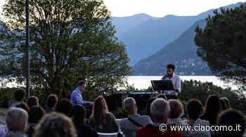 Festival Como Città della Musica: poesia e musica anche a Villa Erba in HOPE Tramonto - CiaoComo