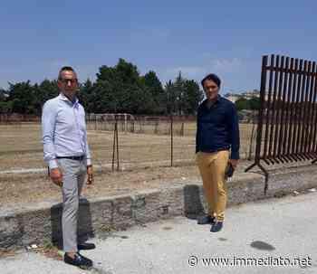 """""""Taglio dell'erba al campo del Cep dopo l'intervento del M5S"""". La soddisfazione del consigliere foggiano Fatigato - l'Immediato"""