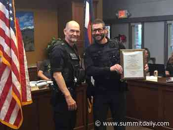Dillon Police Chief Mark Heminghous to retire - Summit Daily News