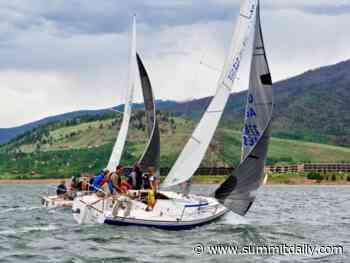 Results: Dillon Yacht Club Summer Series through the Stars & Stripes Regatta - Summit Daily News