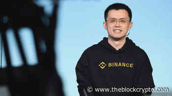 Binance completes acquisition of crypto debit card provider Swipe, lists its SXP token - The Block Crypto