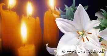 Waterford deaths and funerals - July 8 - Waterford Live