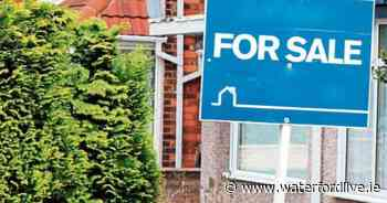 Average Waterford house prices drop as activity resumes in the market - Waterford Live