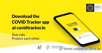 HSE Covid-19 tracker app launched today - will you download it? - Waterford Live