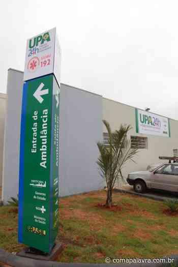 Jaboticabal: homem morre após sofrer acidente no trabalho - Com a Palavra