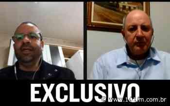 EXCLUSIVO: Autor de representações contra licitações em Jaboticabal junto ao Tribunal de Contas concede entrevista exclusiva - Rádio 101FM
