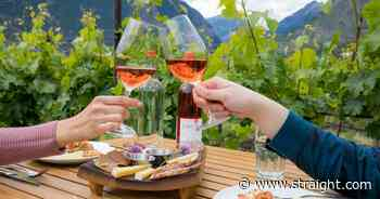Wine lovers have much to discover in Lillooet and Whistler - Straight.com