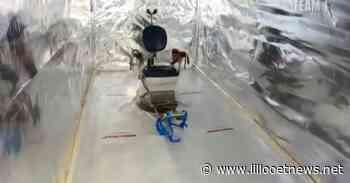 Dutch police arrest 6 men, uncover makeshift torture chamber - Bridge River Lillooet News