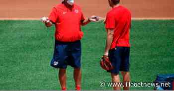 Nats, Astros, Cards cancel workouts over virus testing delay - Bridge River Lillooet News
