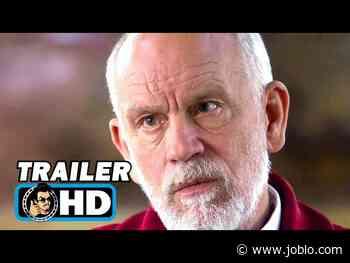 VALLEY OF THE GODS Trailer (2020) John Malkovich Sci-Fi Movie HD - JoBlo.com