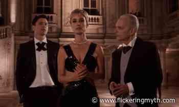 Josh Hartnett, Bérénice Marlohe and John Malkovich star in trailer for Valley of the Gods - Flickering Myth