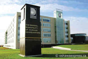 Region enforces masks in public spaces - Oshawa Express