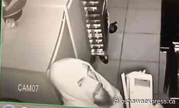 Owner left fearful after robbery - Oshawa Express