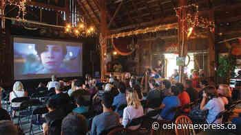 Durham Region International Film Festival going virtual - Oshawa Express