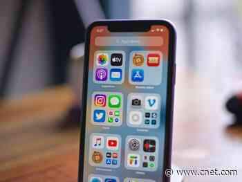 iOS 14 home screen: What you'll see when you fire up the new OS on your iPhone     - CNET