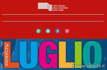 Appuntamenti Luglio 2020 ad Azzano Decimo - Udine20