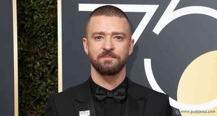 Justin Timberlake Calls for Removal of Confederate Monuments