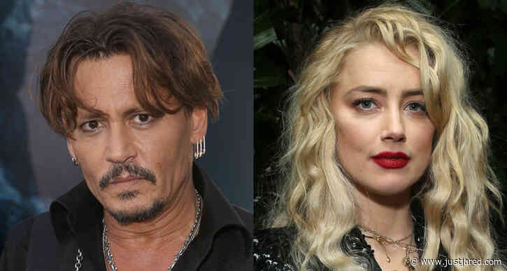 Johnny Depp Releases Photos of His Severed Finger During Alleged Amber Heard Fight