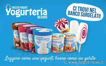 Yogurteria Merano si affida a Rai Pubblicità per un progetto digital e social - Brand News