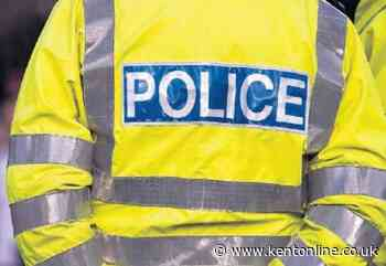 Two in court after police raid
