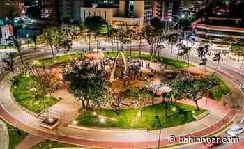 Madre de Deus: prefeitura decide ampliar horário do toque de recolher na cidade baiana - Bahia No Ar!
