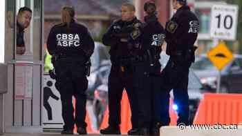 CBSA did not know whereabouts of foreign nationals it was expected to remove: AG report