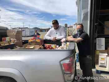 Helping the hungry in Kuujjuaq - Nunatsiaq News