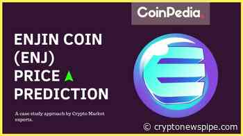 Enjin Coin Price Prediction: Will The ENJ Reach $0.2 By The End Of 2020? - Crypto News Pipe