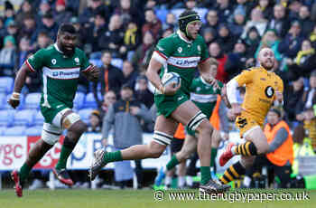 Last summer's big-money arrivals at London Irish could leave
