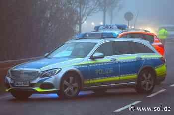 Nach Unfall mit Schwerverletzten in Wadern - Flüchtiger Verursacher meldet sich bei Polizei - sol.de