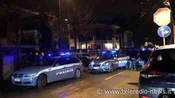 ACERRA – Accoltellano un familiare. Arrestati dalla Polizia padre e figlio - TeleradioNews