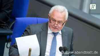 Parteien: Kubicki: Stegner wird Debattenkultur in Berlin beleben